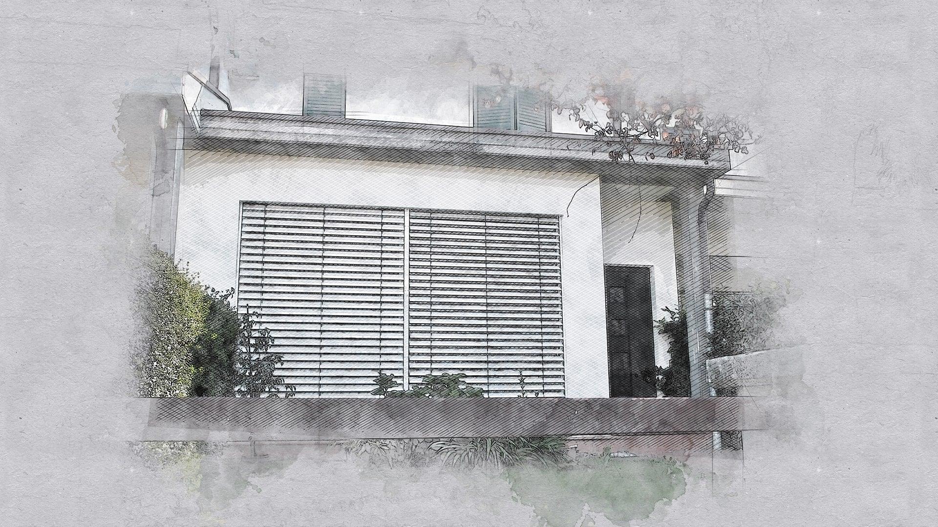 ristrutturazione ampliamento unita immobiliare povegliano veronese